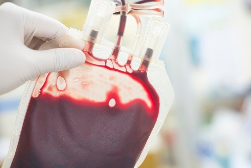 Evidence-based Transfusion Practice & Patient Blood Management Programs eLearning Banner